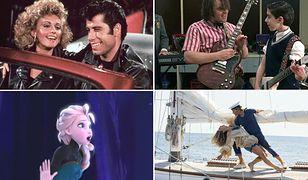 TOP 15 najlepszych musicali i filmów muzycznych.