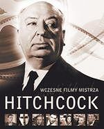 """okładka kolekcji """"Alfred Hitchcock: Wczesne filmy mistrza"""""""