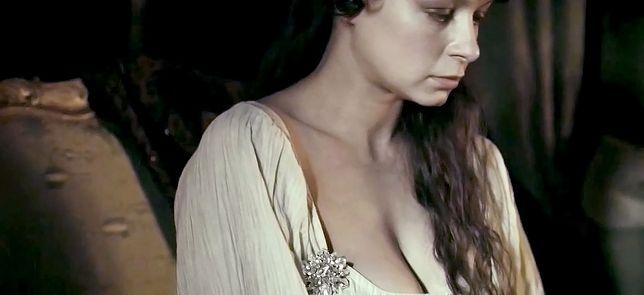 "Samantha Morton w filmie ""Rozpustnik"""