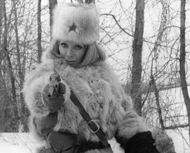 Dyanne Thorne była ikoną kina klasy B