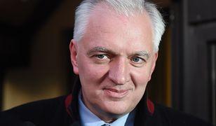 Jarosław Gowin skarżył się, że nie starcza mu do pierwszego, ale na zmianę nazwy partii i jej kongres wydał 150 tys. zł