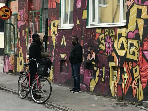 Spacer po strefach no-go w Malmo. Co jest największym problemem dla szwedzkich władz?