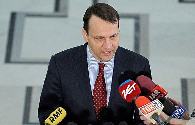 Radosław Sikorski o swoich spotkaniach z Janem Kulczykiem