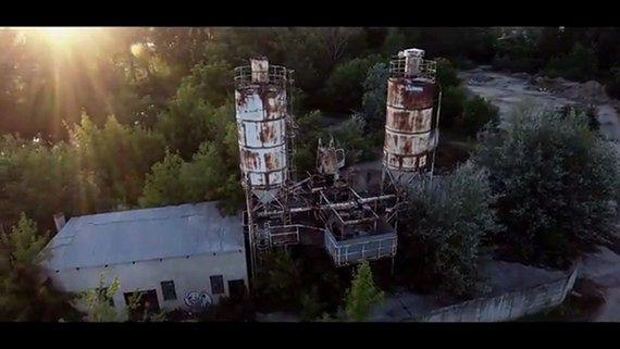 Takiej Warszawy nie znacie. Niesamowity film o opuszczonych miejscach w stolicy