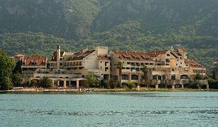 Opuszczone hotele i kurorty w Europie