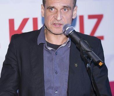 Paweł Kukiz: Na wielkim ekranie zadebiutował 20 lat temu