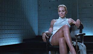 Nowe informacje o Sharon Stone. Na jaw wychodzą kolejne hollywoodzkie brudy.