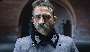 Piłsudski: Dostaniemy film zupełnie inny od naszych wyobrażeń