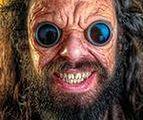 ''3D Faceci w czerni 3'': Zobaczcie niesamowitych kosmitów [foto]