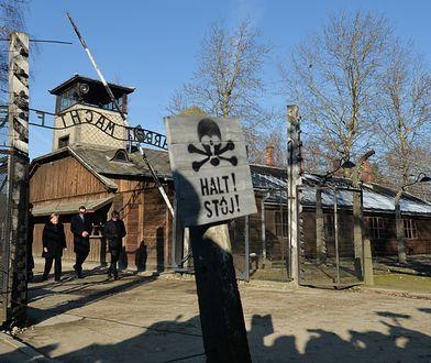 Rocznica wyzwolenia Auschwitz. Komentarz Morawieckiego i Ziobry