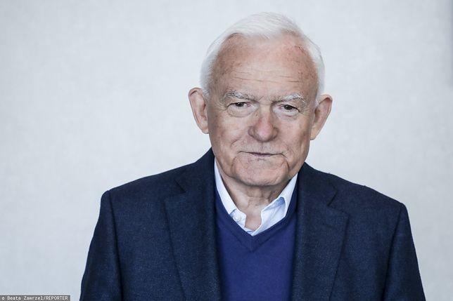 Wyrok na kobiety. Leszek Miller, Marek Belka oraz Włodzimierz Cimoszewicz złożyli interpelację do KE