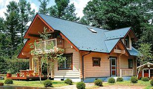 Dom z drewna - tańsza alternatywa dla murowanego?