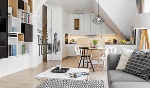 Sprawdzone sposoby na wydzielenie stref w mieszkaniu