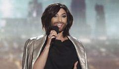 Conchita Wurst na Eurowizji 2015