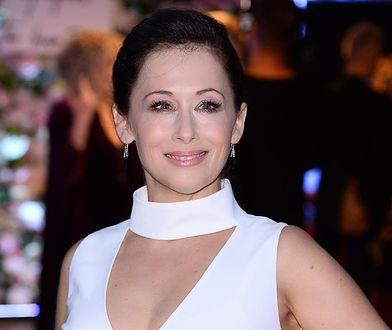Jolanta Fraszyńska przyznała się do poprawiania urody