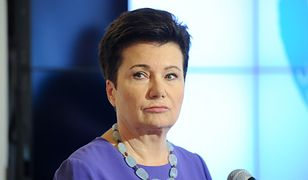Mąż Hanny Gronkiewicz-Waltz musiał przelać pieniądze na konto urzędu miasta w związku z decyzją komisji weryfikacyjnej.