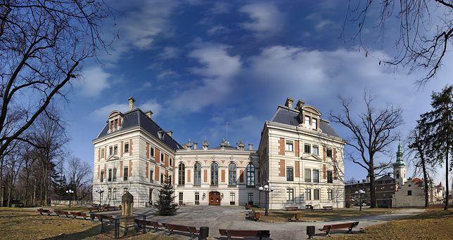 Atrakcje Polski - Pszczyna