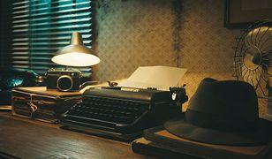 Detektyw (zdjęcie ilustracyjne)
