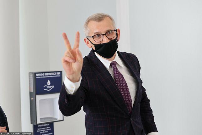 """Senator niezależny ostro o """"Lex TVN"""". Uderza w rząd"""