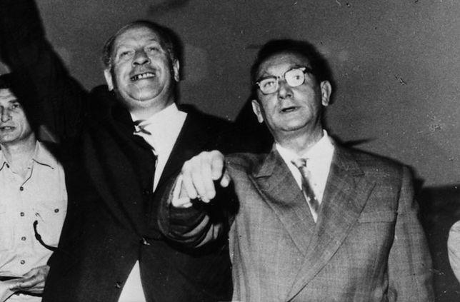 Uratował ponad tysiąc Żydów z Zagłady. Spielberg na tej historii mógł zarobić miliony