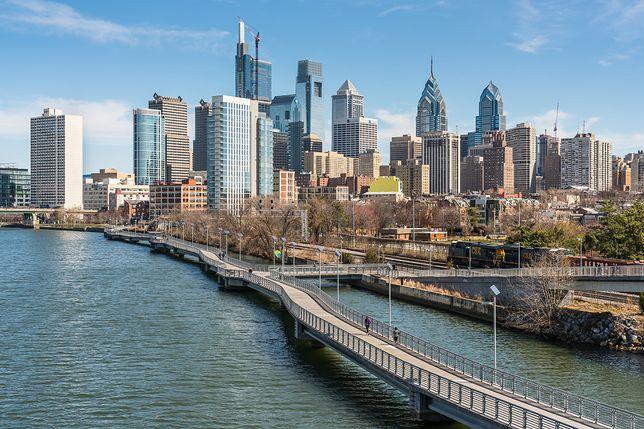 Filadelfia, Stany Zjednoczone