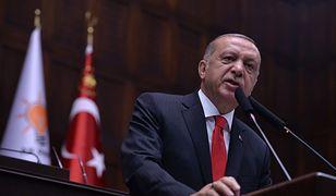 Dziś odbędzie się zaprzysiężenie prezydenta Erdogana. Turcja zmieni ustrój