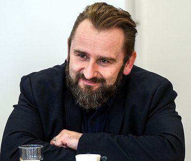 Poseł Piotr Liroy Marzec poleciał jako poseł na festiwal muzyczny