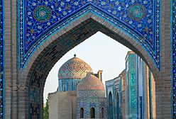 Uzbekistan otwiera się na turystów. Od 1 lutego wizy nie będą potrzebne
