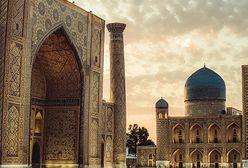 Nowe połączenie do Uzbekistanu. Całkiem prawdopodobne