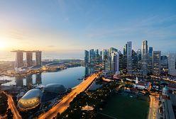 ABC podróżnika - debiutanta w Azji. Pierwszy przystanek: Singapur