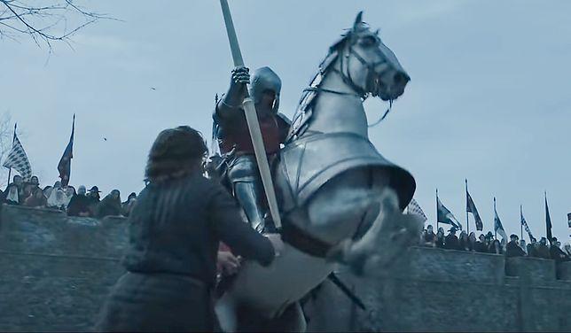 """""""The Last Duel"""" zapowiada się na wielki przebój."""