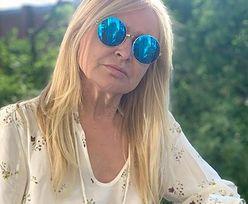 Monika Olejnik w żałobie. Straciła najbliższą osobę