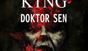 Lśnienie (#2). Doktor Sen - CD