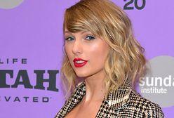 Taylor Swift mówi, kogo popiera w wyborach na prezydenta USA. Opublikowała wymowne zdjęcie