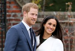Książę Harry pójdzie do ślubu w garniturze polskiej marki? Znamy szczegóły