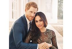 Suknia ślubna Meghan pochłonie pół miliona złotych. Ale jest tego warta