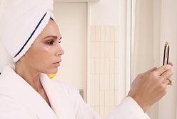 Victoria Beckham zdradza tajniki makijażu
