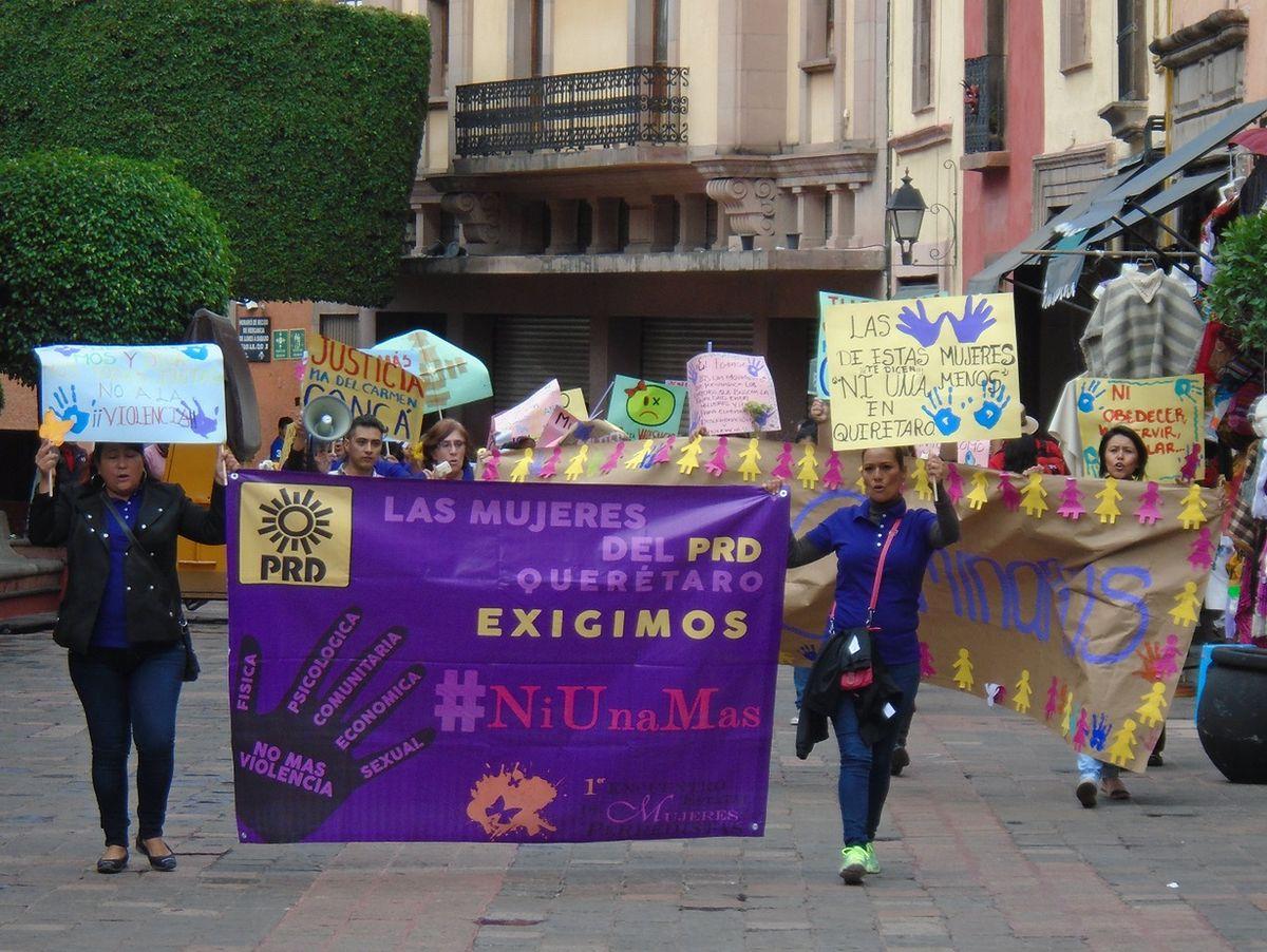 Llorona, Malinche i Guadalupe. Szalona - zdrajczyni - święta.