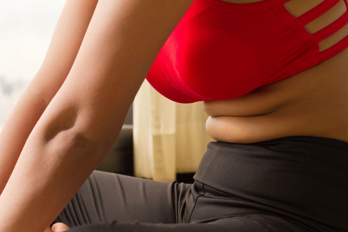 Jak schudnąć po ciąży? Nie tylko dieta