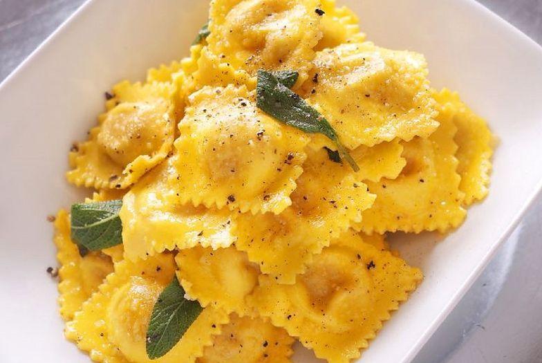 Przepis na ravioli. Włoski danie w twoim domu