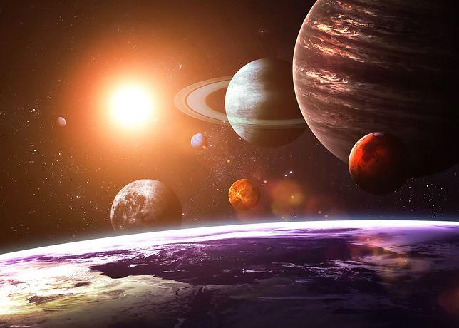 Kosmos. Wybrano imiona dla nowo odkrytych księżyców Jowisza