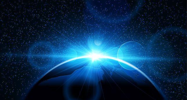 Na Ziemi mogła istnieć cywilizacja przedludzka. Hipoteza syluriańska naukowców z NASA