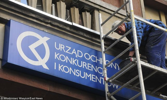 UOKiK nałożył ponad milion złotych kary na CMSE. Oszustwa firmy uderzały w seniorów
