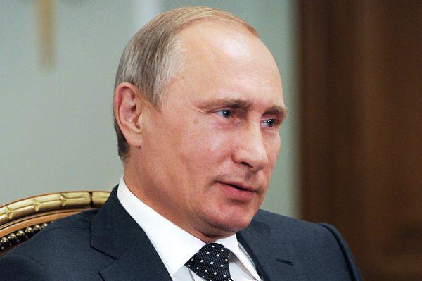 """""""Sueddeutsche Zeitung"""": Europa wyciąga rękę do Putina"""