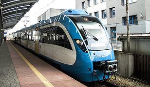 """Śląskie. Nowość w transporcie kolejowym – Koleje Śląskie chcą wprowadzić """"przystanki na żądanie"""""""