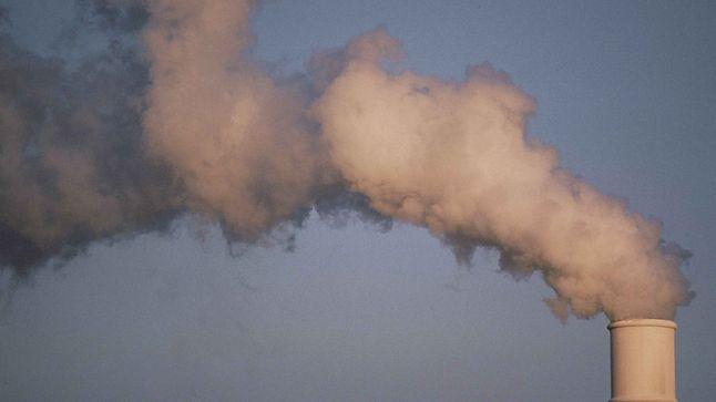 Linux przyczynia się do zanieczyszczenia powietrza.