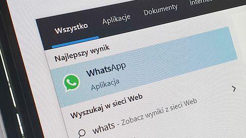 WhatsApp: korzystasz na komputerze? Nowe opcje na wyciągnięcie ręki