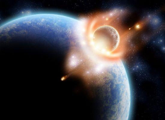 Ogromna asteroida grozi Ziemi