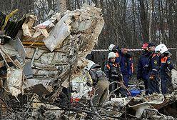 Oto dlaczego doszło do katastrofy Tu-154