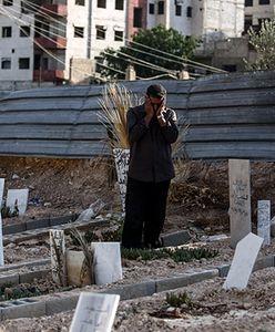 Homs. Snajperzy ostrzelali konwój humanitarny. Kto stoi za atakiem?
